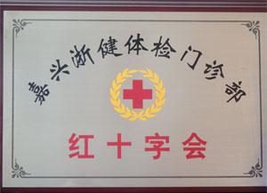 浙健红十字会